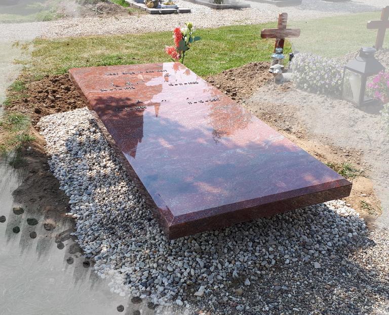 grafsteen Schalkwijk
