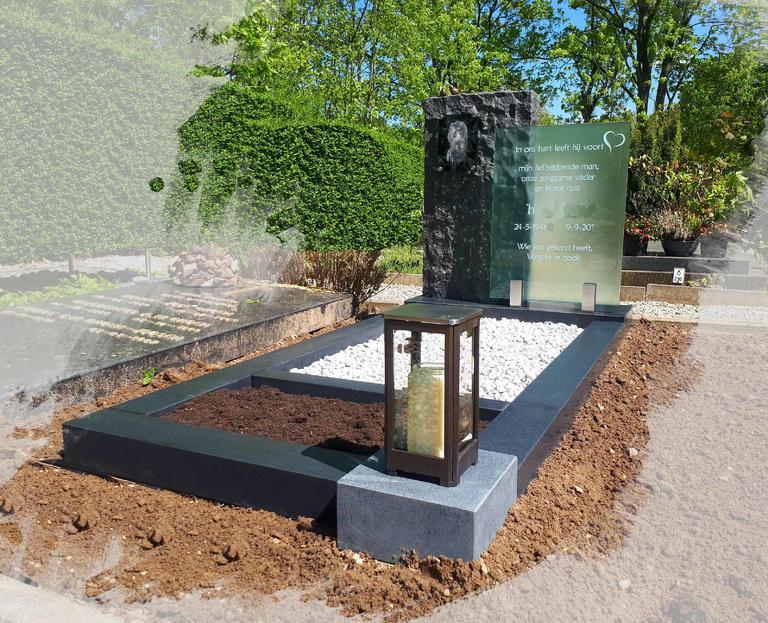 grafsteen woerden RK