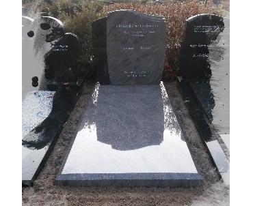 Grafsteen met