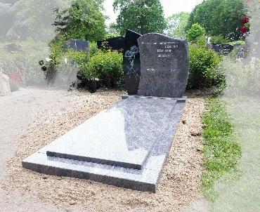 Grafsteen te Kamerik