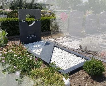 grafstenen Hartmodel