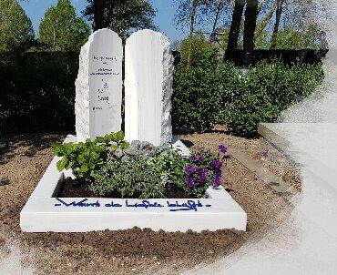 begraafplaats Oudererk aan den Amstel