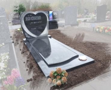 Grafsteen Waddinxveen Thijmhof