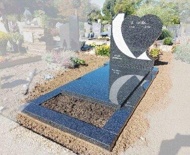 grafmonument oudewater. hart vorm