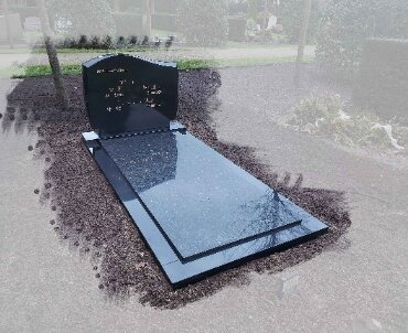 grafsteen bilthoven