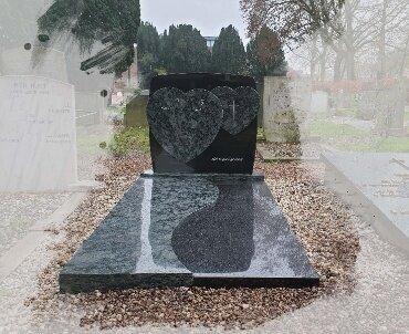 grafsteen harten
