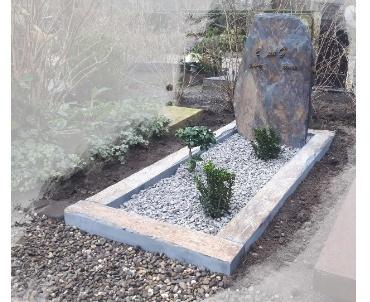 grafsteen Hofwijk te Rotterdam