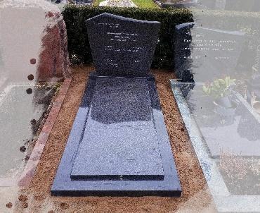 grafsteen impala gepolijst