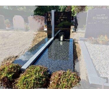 grafsteen impala graniet 1