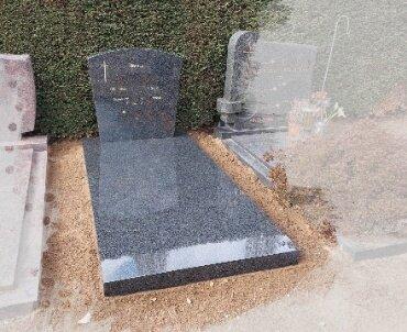grafsteen impala graniet 2