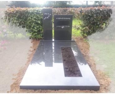 grafsteen impala graniet