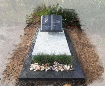 grafsteen Lelystad