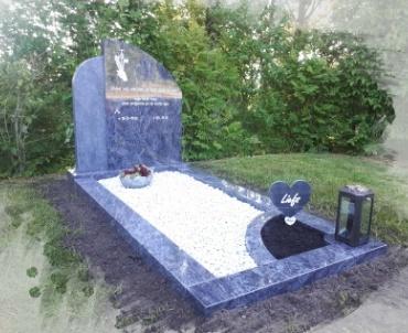 grafsteen lopik. orion graniet