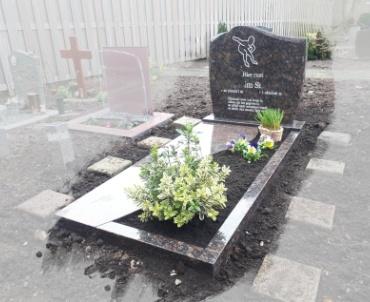 grafsteen Nieuwkoop