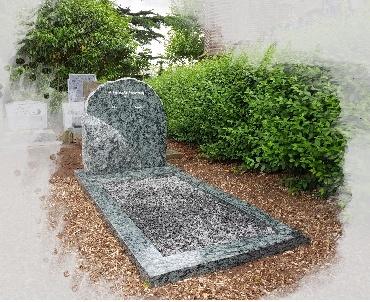 grafsteen olive green te rijswijk