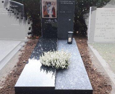 grafsteen Schoonhoven