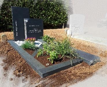 grafsteen speciaal ontwerp