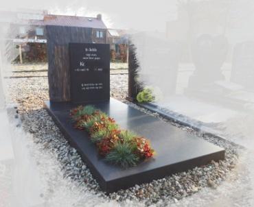 grafsteen te Benschop