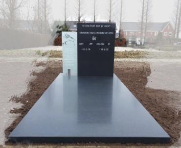 grafsteen te Lopik