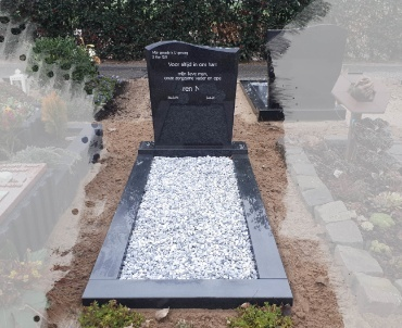 grafsteen tijdloos