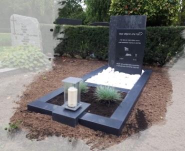 grafsteen woerden