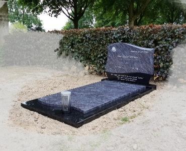 Grafstenen begraafplaats Groenewoud-Cothen Wijk bij Duurstede