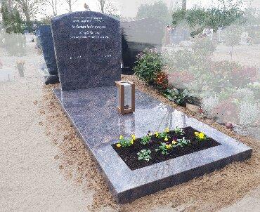grafstenen Bodegraven