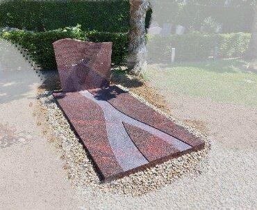 grafteen romantica graniet