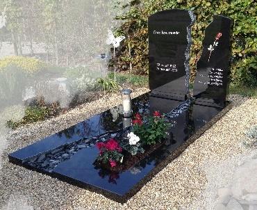 Grafsteen Odijk