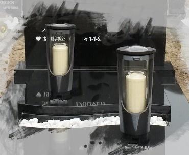 Lantaarns voor 7 dagen kaarsen