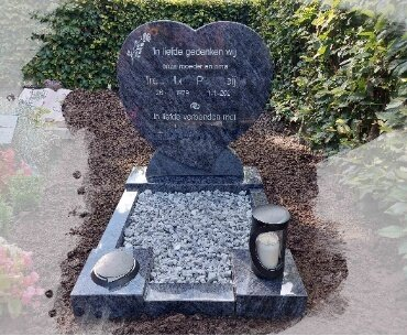 grafsteen algemeen langeraar