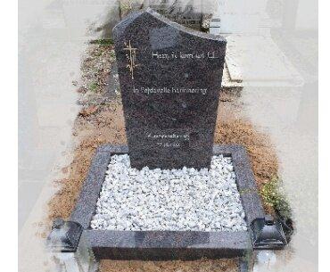 grafsteen algemeen lindchoten