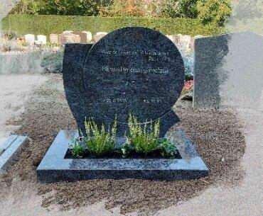 grafsteen algemeen orion graniet