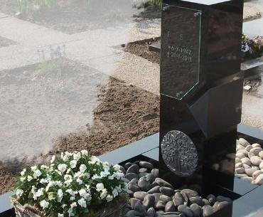 Grafstenen te Oudewater